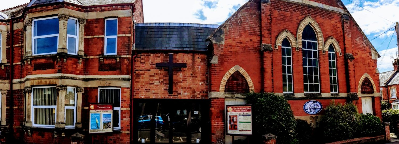 Cirencester Ashcroft Church & Centre